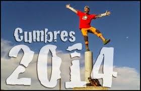 Cumbres 2014