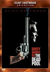 Thanh Tra Harry 5: Mồ Chôn Tội Ác - Dirty Harry 5: The Dead Pool