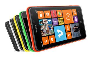 Lumia625