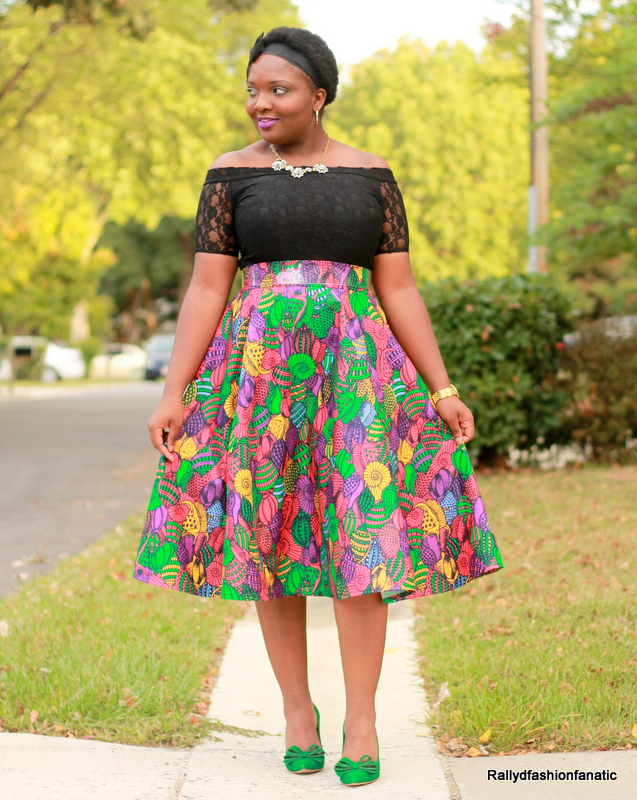 My DIY: Printed Full Midi Skirt   Simplicity1099 Pattern Review ...