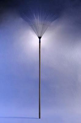 rake light