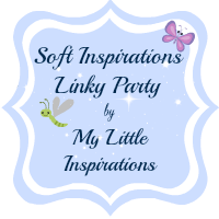 My Little inspirations Friday Linky Party