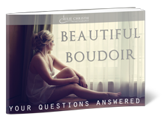 Download our Boudoir eBook