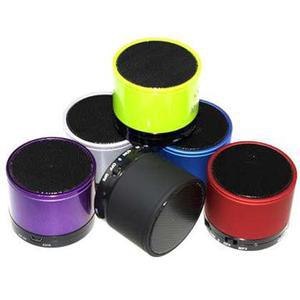 [Only 55K] Music silinder bluetooth portable