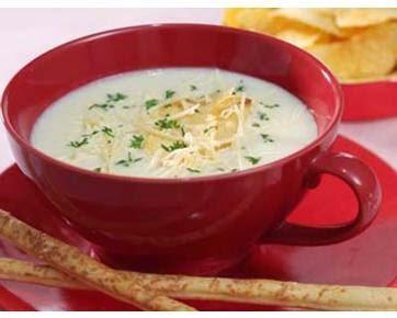 resep olahan kentang terbaru cara membuat sup krim kentang