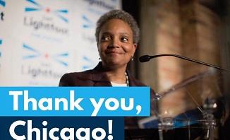Fără precedent în al treilea oraș ca mărime din SUA: Noul primar din Chicago este o femeie gay...