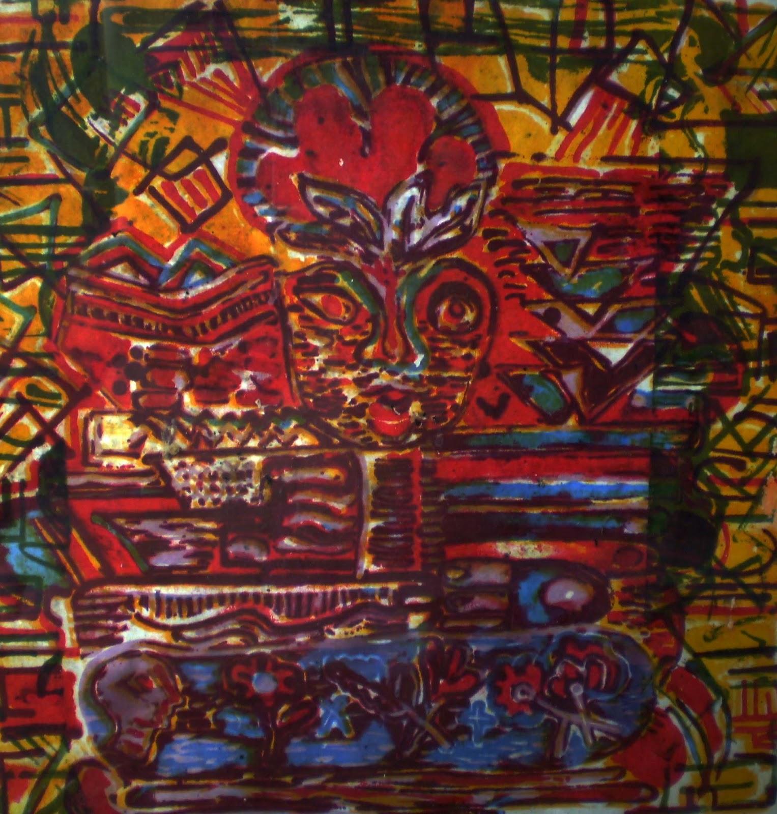 Hidup dan Seni: SENI GRAFIS