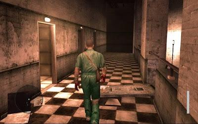 Manhunt 2 game play free