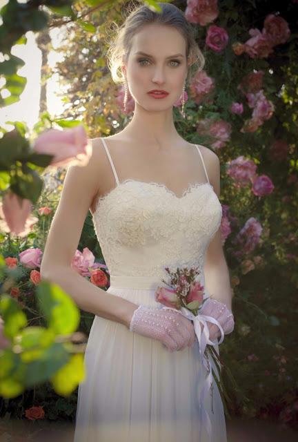 Divinos vestidos de novias | Colección Yoav Rish