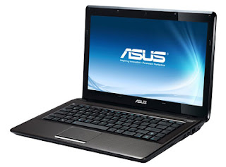 Download Driver Notebook Asus Windows Bit