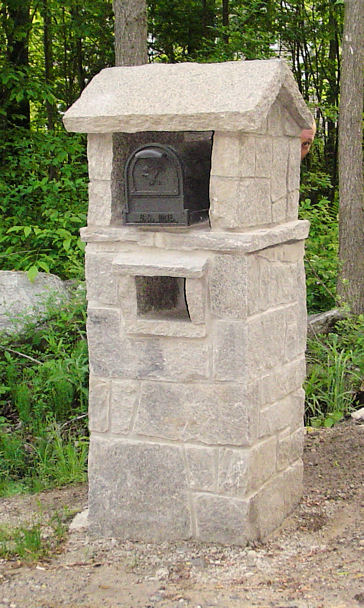 Mailbox Brick Mailbox Designs Brick Mailbox Designs Masonry Wholesale