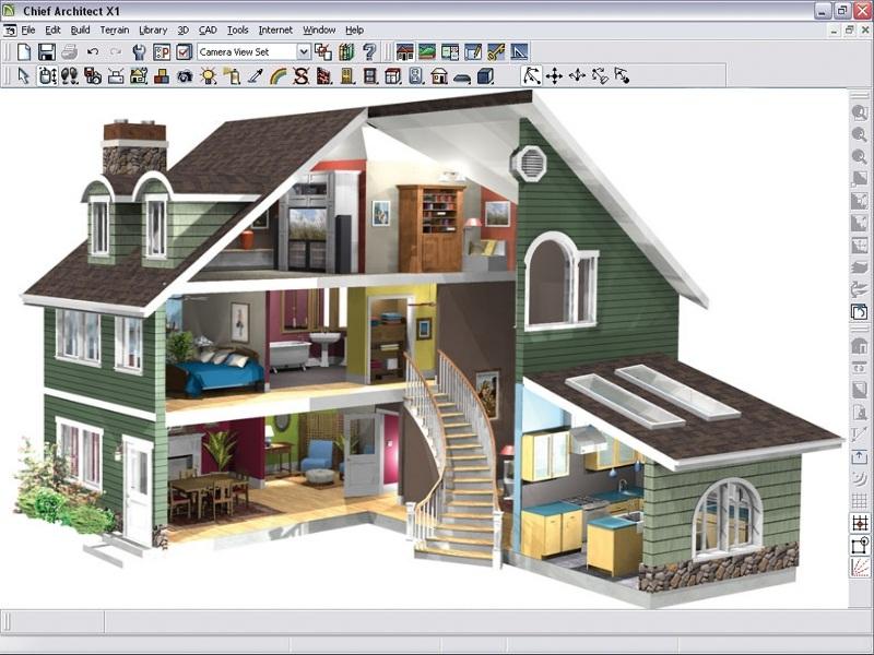 Software arsitek