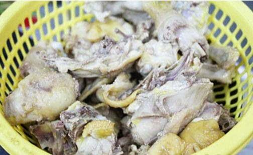 Vietnamese Chicken Recipes - Gà Kho Coca