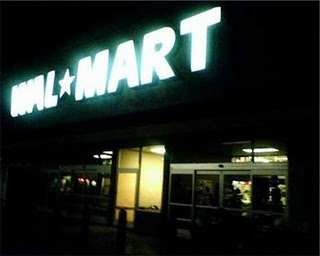 Suspected Elk Grove Wal Mart Shoplifters Assault, Injures Customers in Parking Lot