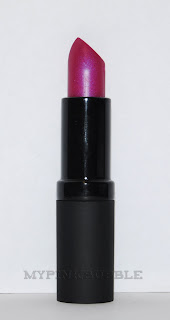 Mememe labial 02 Berry Crush abierto