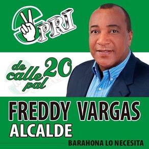 FREDDY ALCALDE