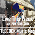 Live This Week: Jan. 24th-30th, 2016