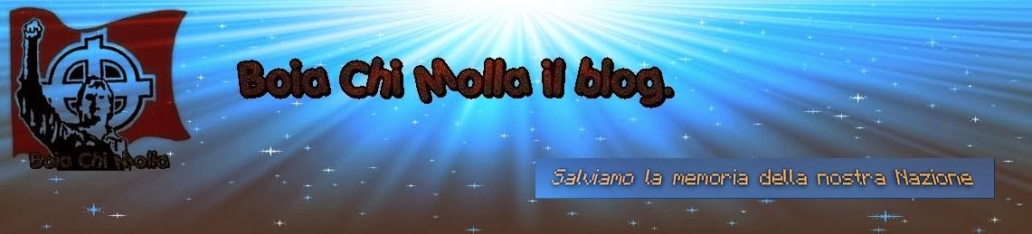 Boia Chi Molla il Blog.