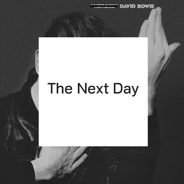 David Bowie - So She - download