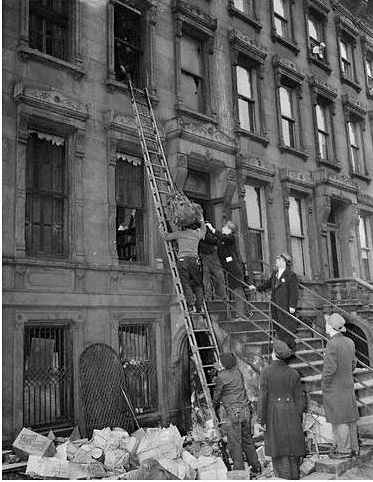 collyer men 0 death by hoarding - the collyer brothers, usa neighborhood rumors swirled around the rarely seen men and their home at collyer was known to be.