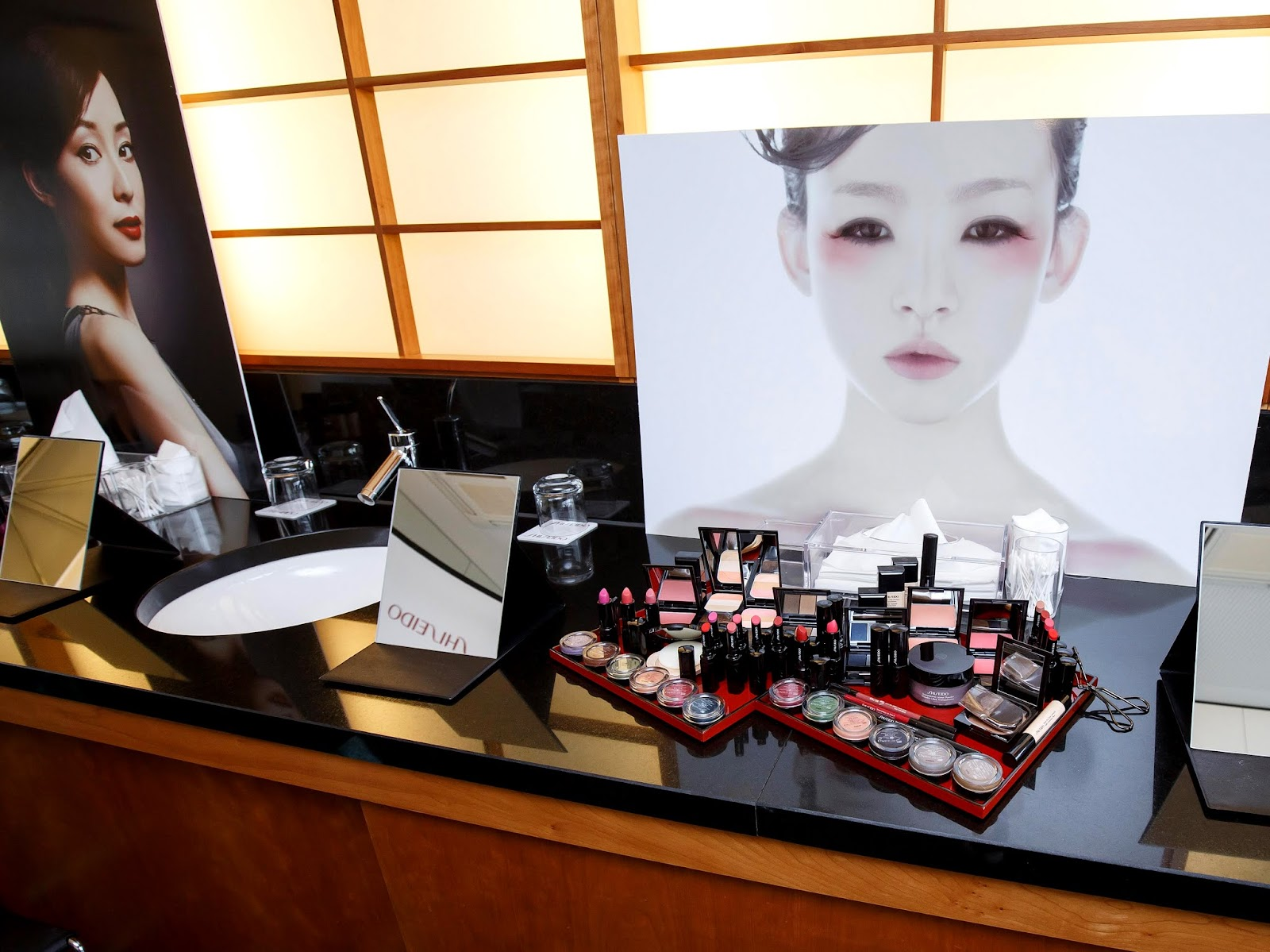 Shiseido Workshop: Kawaii Look