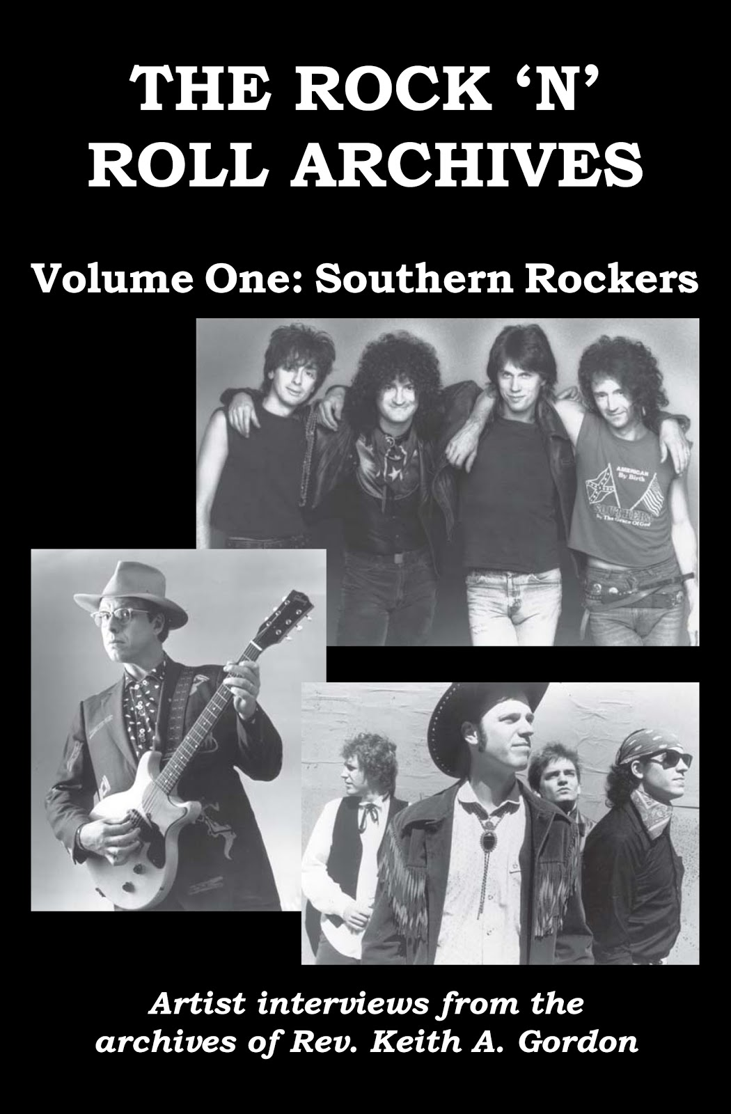 The Rock 'n' Roll Archives, Volume One