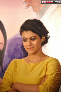 Bollywood Actress Kajol at Mighty Raju Rio Calling Promotion  0004