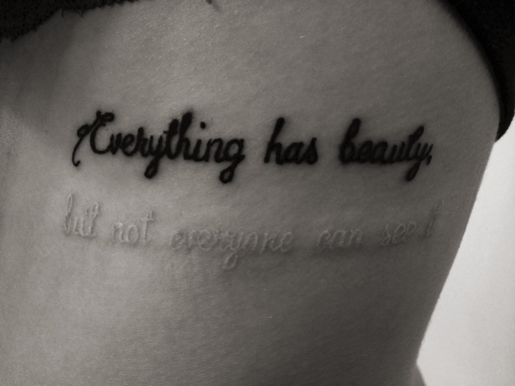 ☮Kat\'s♡Tattoo☮And♡Piercing☮Parlor!♡: White ink tattoos