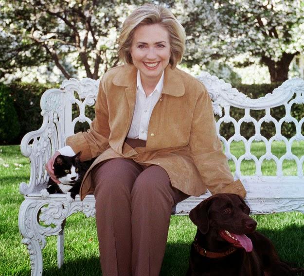 Madam President!