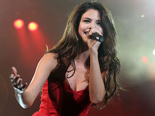 Fresh Selena Gomez Hairstyles