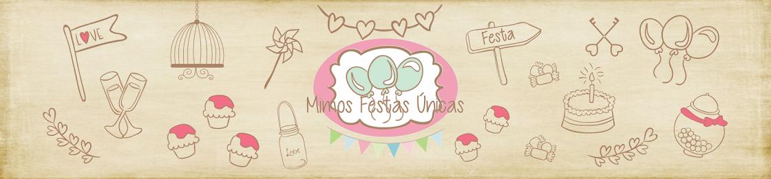 Mimos Festas Únicas