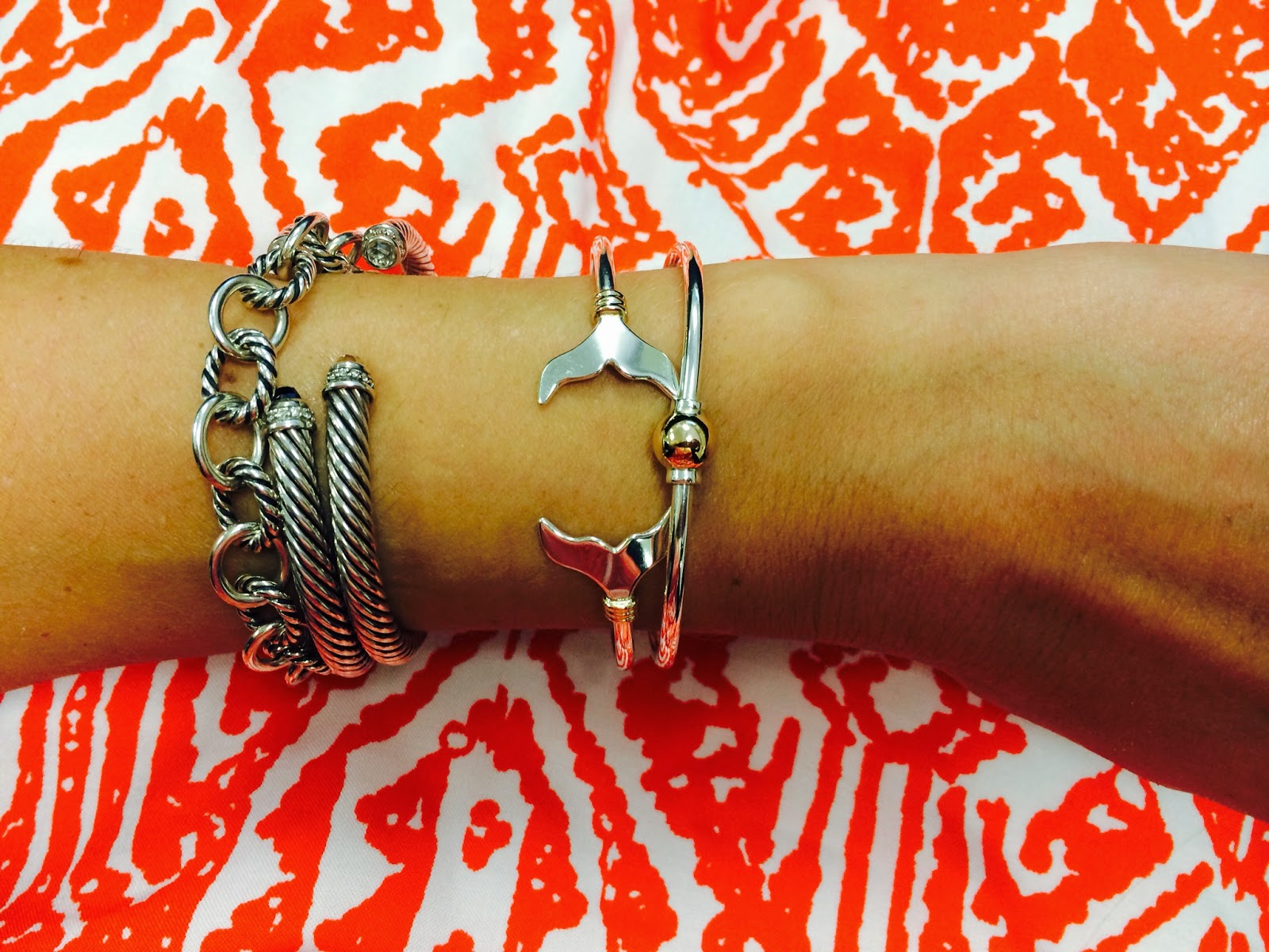 Eden Cape Cod Bracelets