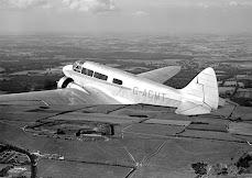 Airspeed Envoy (1934)