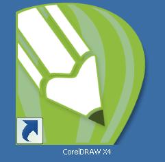 Aktivasi Corel Draw X4 dengan Crack | Fernando InformasiKu