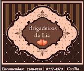 Brigadeiros da Lia