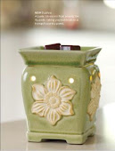 MY SCENTSY WICKLESS CANDLES WEBSITE
