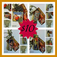 $10.00 HAND SOLDERED NECKLACES!
