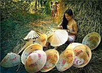 non la Vietnam, non bai tho Hue, conical hat vietnam, non la ao dai vietnam