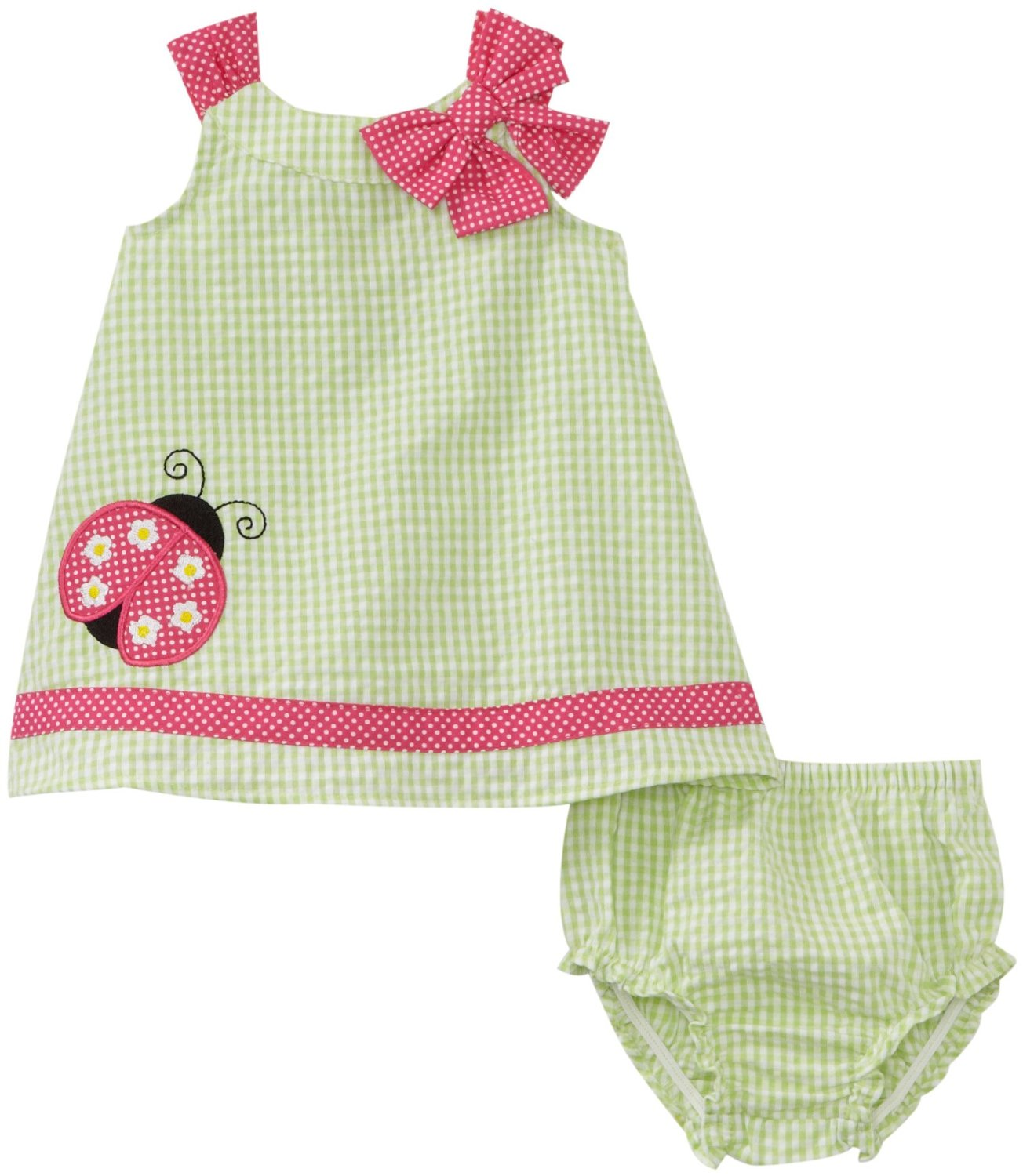 Baby Clothing For Girls