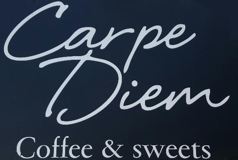 CARPE DIEM -COFFEE