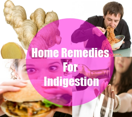 Indian home remedies for indigestion in adults