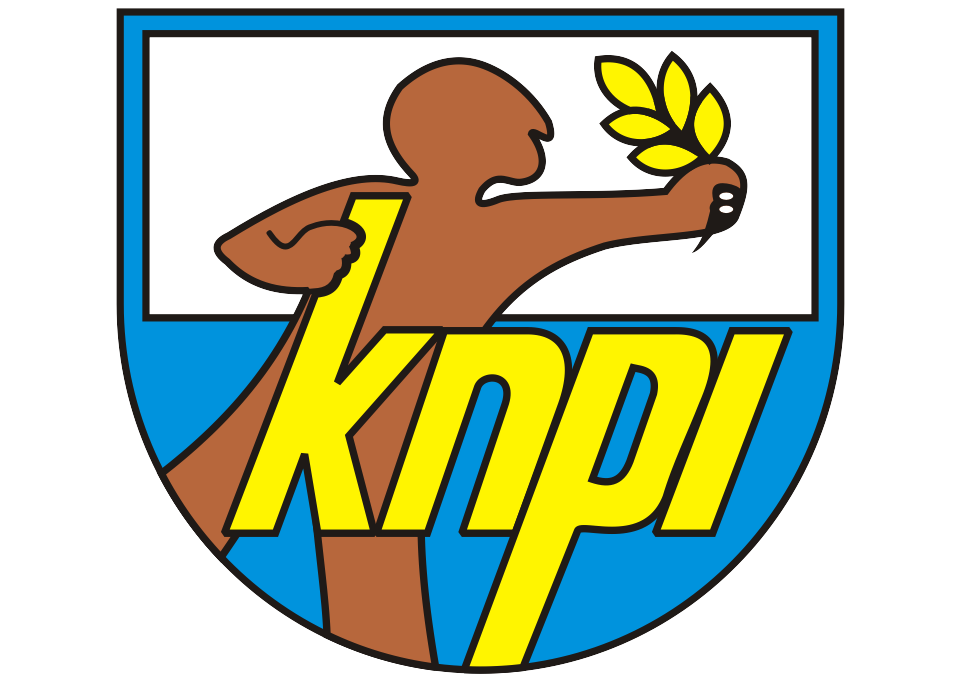 Download Logo KNPI Vector