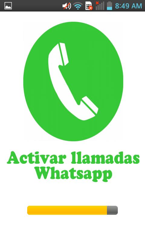 Llamadas Whatsapp estafa engaño
