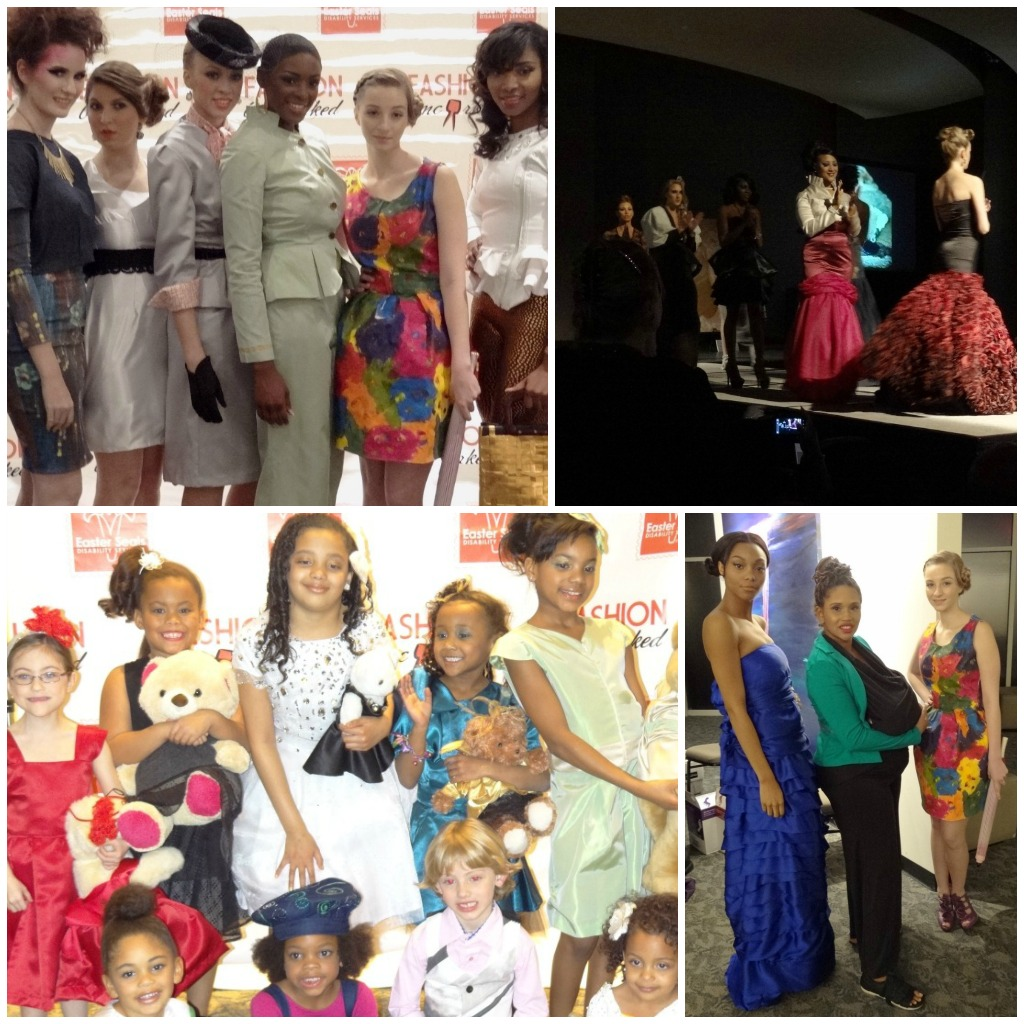 Fashion Uncorked Show For Easter Seals Baby Shopaholic