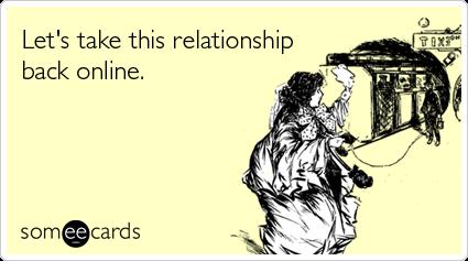 Citas sexuales online