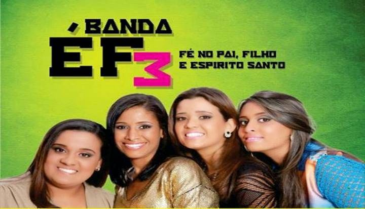 Banda Éf3.