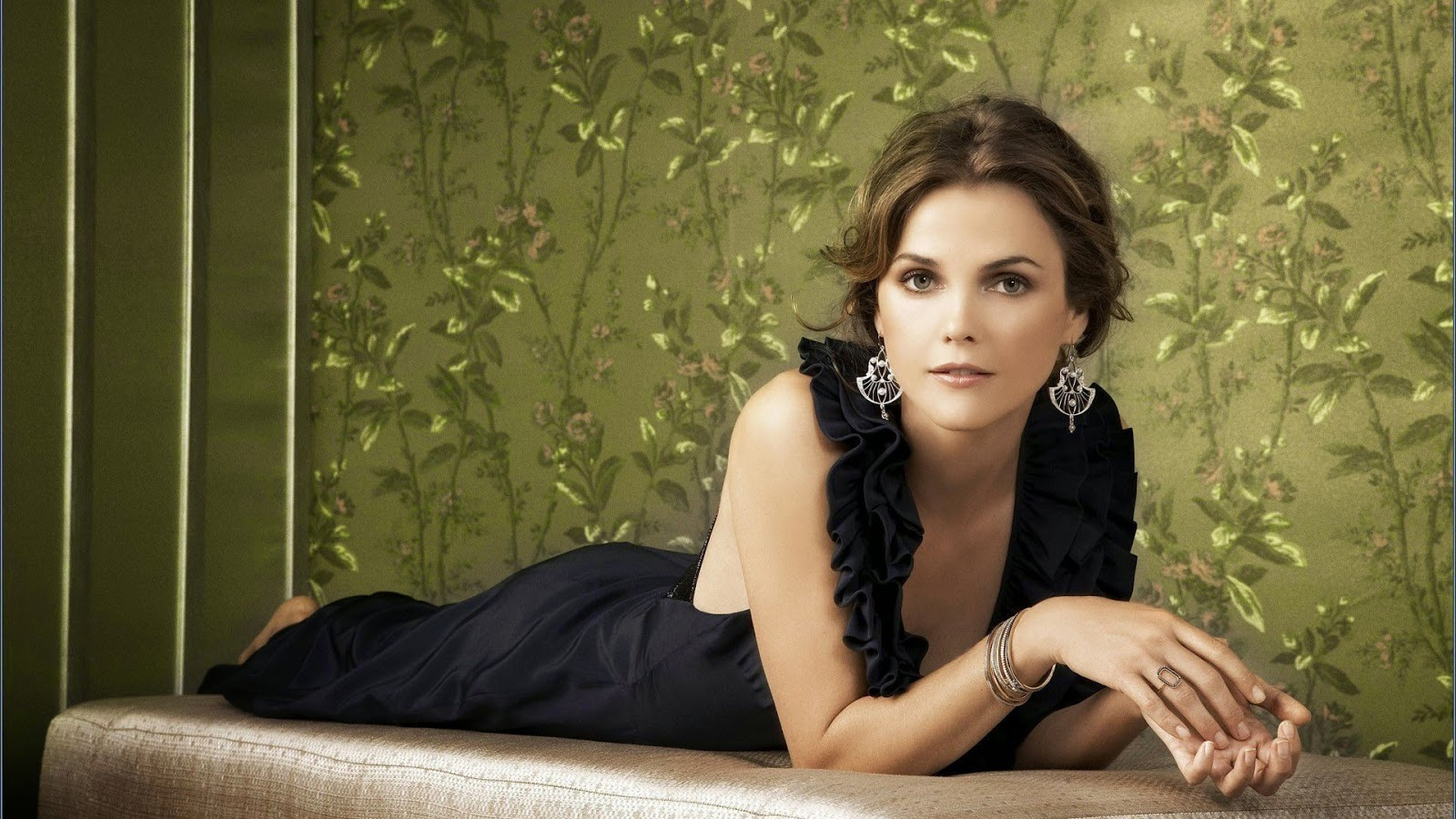 Keri Lynn Russell Actress