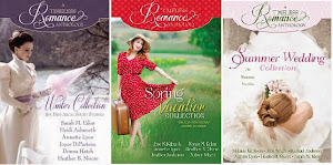 A Timeless Romance Anthology Series