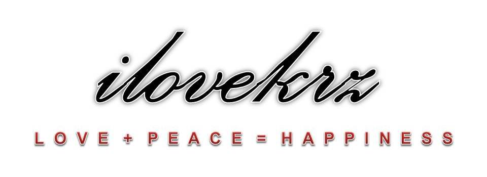 LOVE+PEACE=happiness