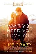 Como locos (Like Crazy) (2011) ()